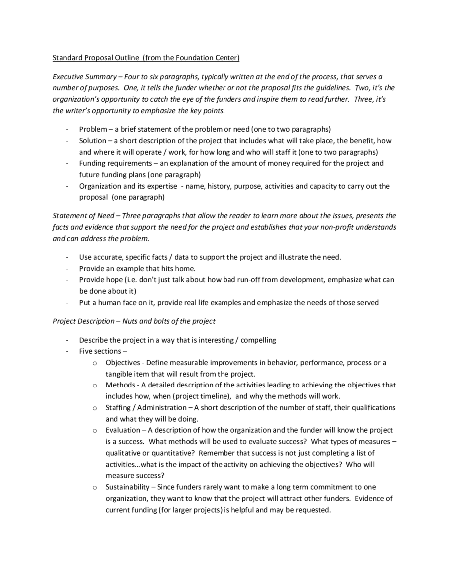 Business Proposal Letter Business Plan Template PDF and Word – Business Propsal Template