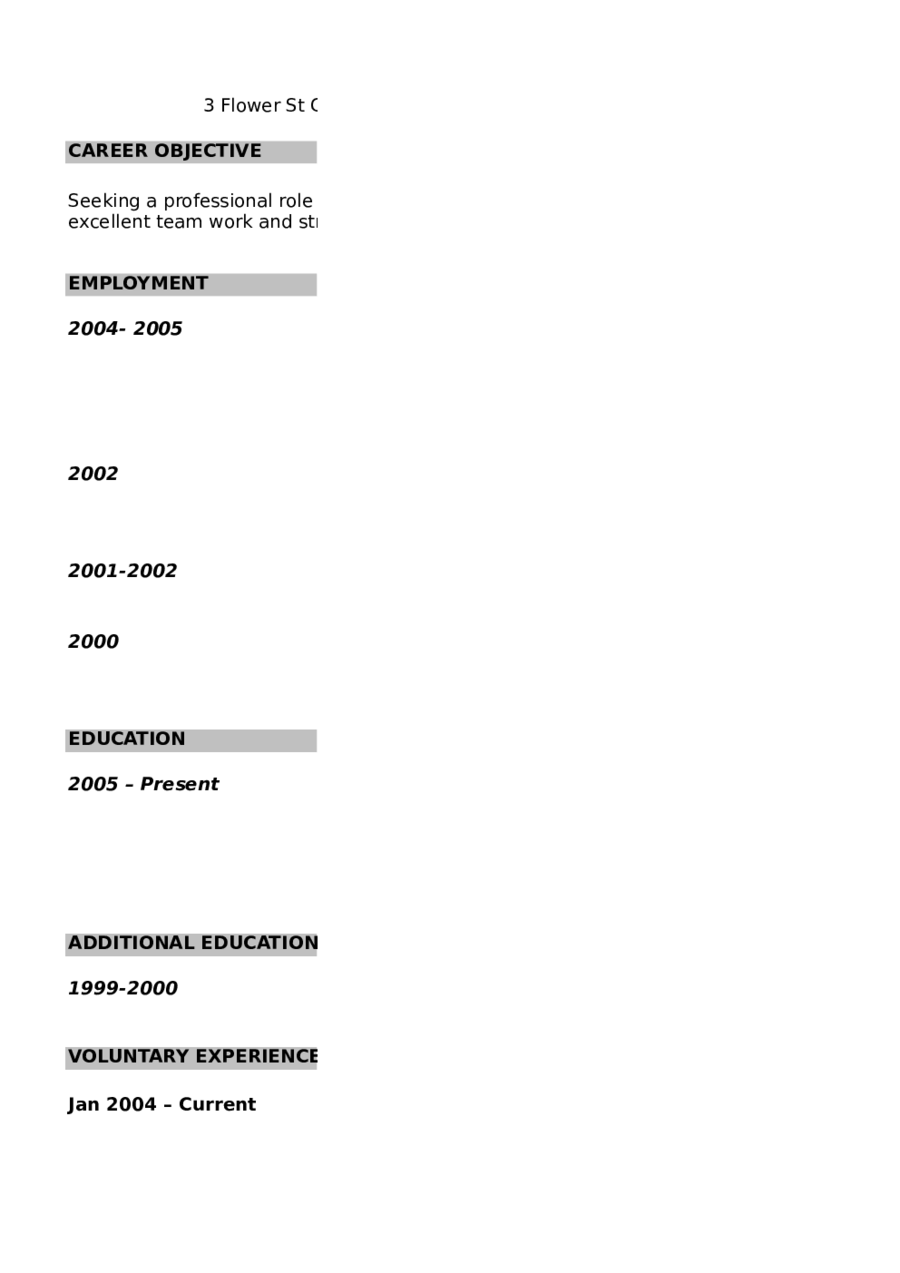 customer service resume customer service resume templates customer service resume example 04