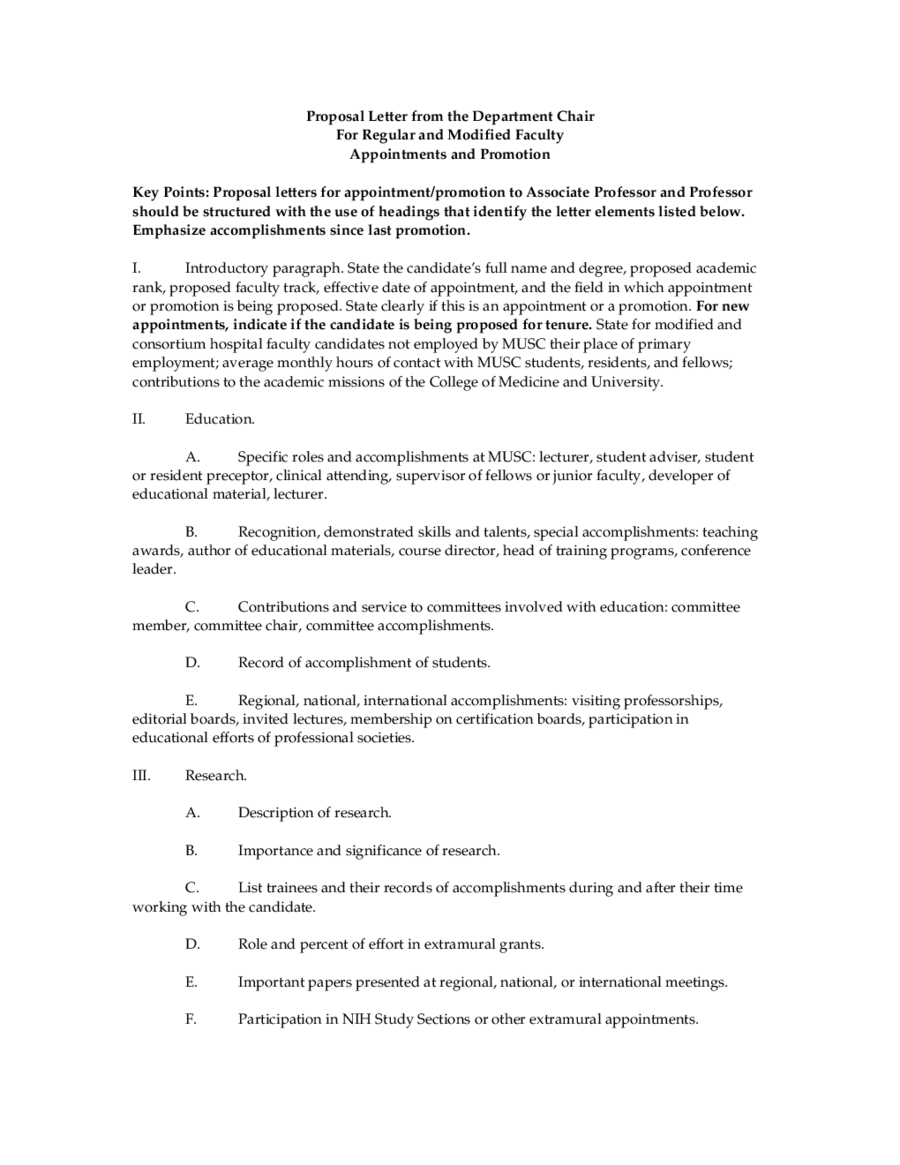 Employment Reference Letter 04
