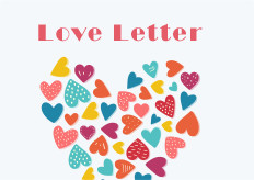 Love Letter Template
