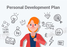 Personal Development Plan Template