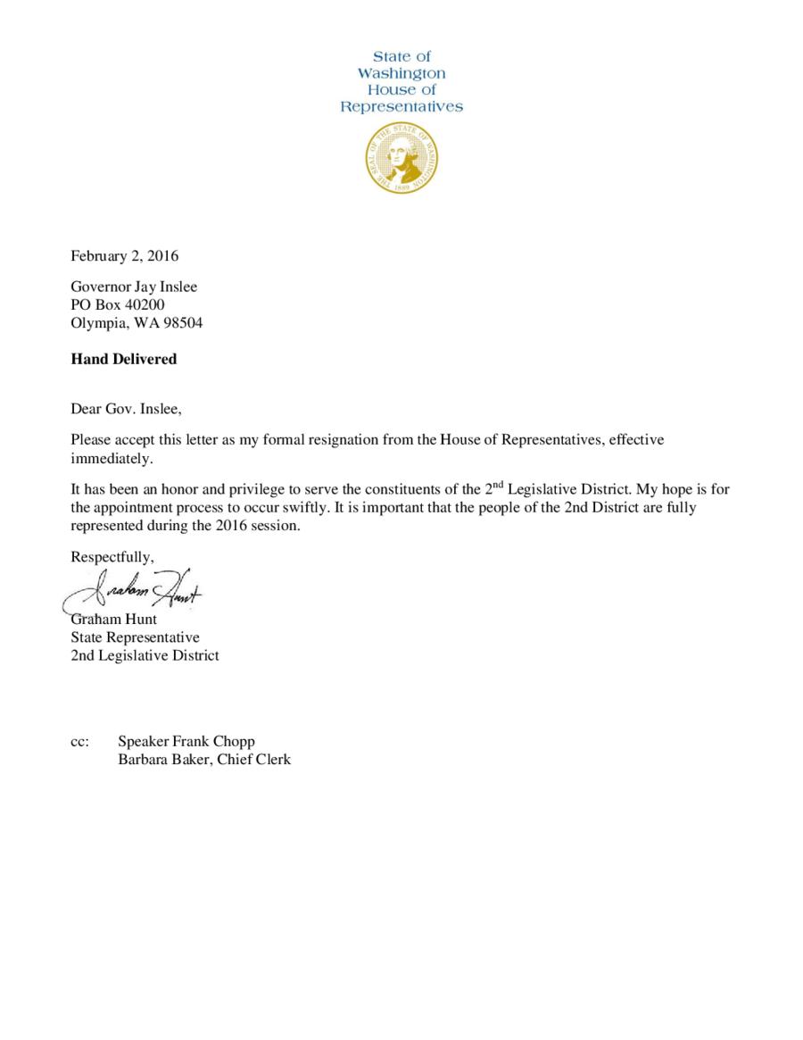 Resignation Letter Sample Resignation Letter Format